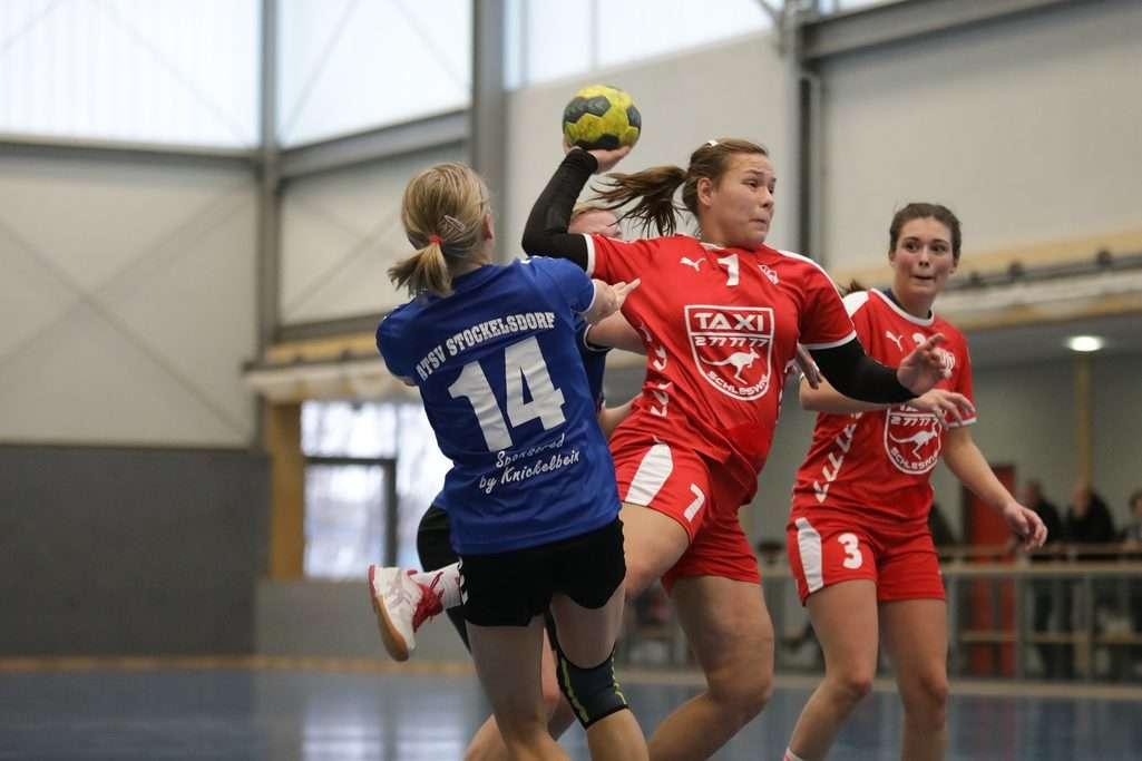 Schleswig Holstein Liga Live