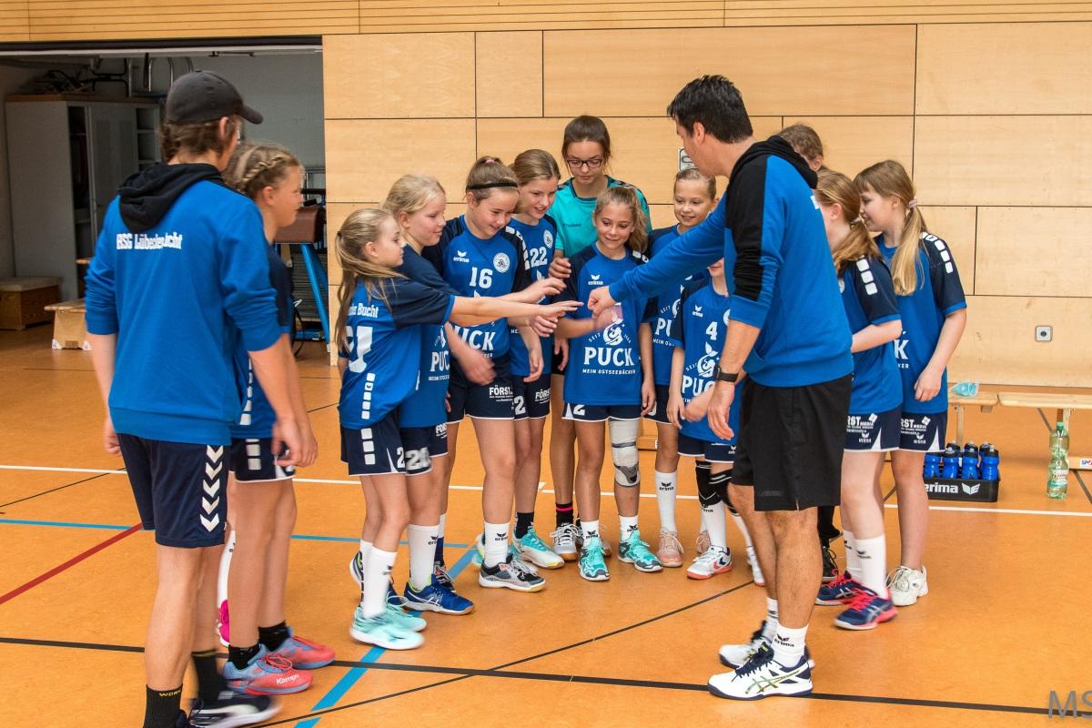 Hl Sports Handball