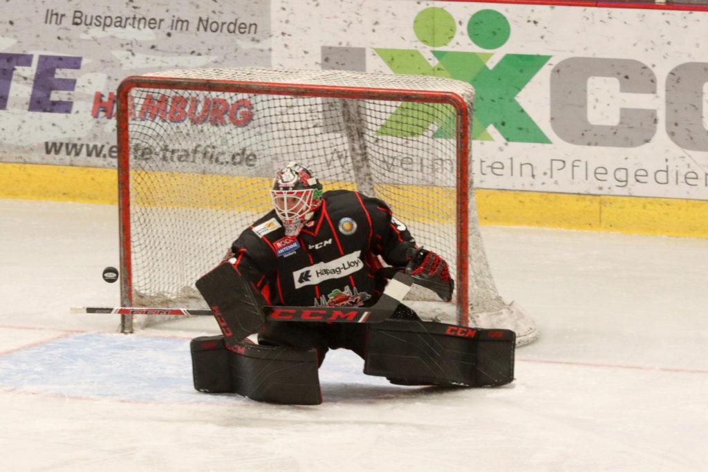 Eishockey Saison 2021/18